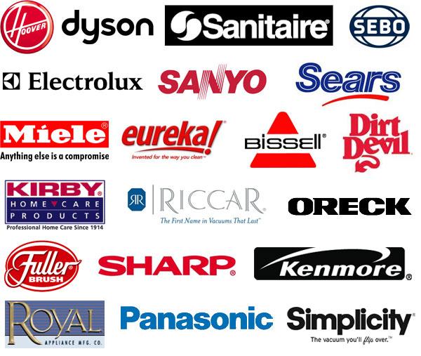 Vacuum Logos